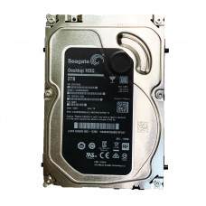 Жесткий диск Seagate Barracuda 2TB 7200.14 ST2000DM001 без коробки