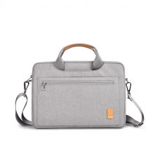 "Сумка для ноутбука WIWU Pioneer Handbag for MacBook 13"" Gray"