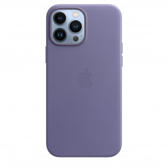 Apple iPhone 13 Pro Max Leather Case with MagSafe - Wisteria (MM1P3)