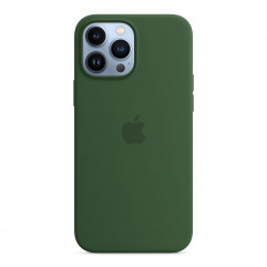Apple iPhone 13 Pro Max Silicone Case with MagSafe - Clover (MM2P3)