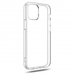 Mutural TPU Case for iPhone 13 Pro Max - Transparent