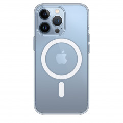 Apple iPhone 13 Pro Clear Case with MagSafe (MM2Y3)