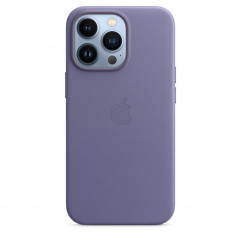 Apple iPhone 13 Pro Leather Case with MagSafe - Wisteria (MM1F3)