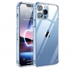 Rock Space Protection Case for iPhone 13 Pro Max - Transparent