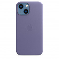 Apple iPhone 13 mini Leather Case with MagSafe - Wisteria (MM0H3)
