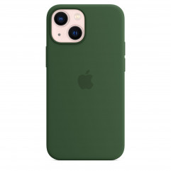 Apple iPhone 13 mini Silicone Case with MagSafe - Clover (MM1X3)