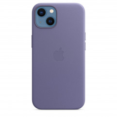 Apple iPhone 13 Leather Case with MagSafe - Wisteria (MM163)