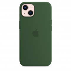 Apple iPhone 13 Silicone Case with MagSafe - Clover (MM263)