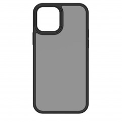 Rock Space Protection Case for iPhone 13 Pro Max - Matte Black
