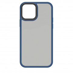 Rock Space Protection Case for iPhone 13 Pro Max - Matte Blue