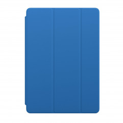 """Apple Smart Cover for iPad 10.2""""/Air 3/Pro 10.5"""" - Surf Blue (MXTF2)"""
