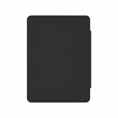 Macally Protective Case and Stand for iPad Air (4th generation) - Black (BSTANDA4-B)