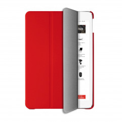 """Чехол-книжка Macally Protective Case and Stand Red for iPad 10.2"""" (BSTAND7-R)"""
