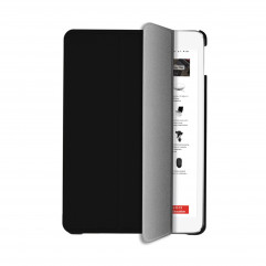 """Чехол-книжка Macally Protective Case and Stand Black for iPad 10.2"""" (BSTAND7-B)"""