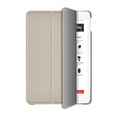 """Чехол-книжка Macally Protective Case and Stand Gold for iPad 10.2"""" (BSTAND7-GO)"""