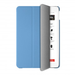 """Чехол-книжка Macally Protective Case and Stand Blue for iPad 10.2"""" (BSTAND7-BL)"""