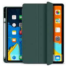 "Чехол-книжка WIWU Smart Folio with pencil holder for iPad Pro 10,5"" / iPad Air 3 10,5"" Dark Green"