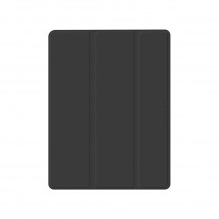 """Чехол-книжка Macally Protective Case and Stand Grey for iPad Pro 11"""" 2018 (BSTANDPRO3S-G)"""