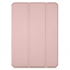 """Чехол-книжка Macally Protective Case for iPad Pro 11"""" (2020/2021) - Pink (BSTANDPRO5S-RS)"""