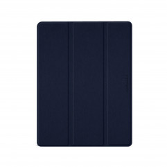 """Чехол-книжка Macally Protective Case and Stand Blue for iPad Pro 11"""" 2018 (BSTANDPRO3S-BL)"""