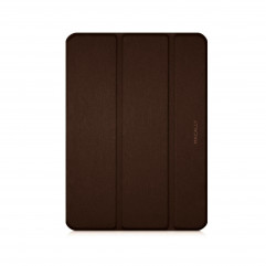"""Чехол Macally Protective Case and Stand Brown for iPad Pro 11"""" 2018-2020 (BSTANDPRO4S-BR)"""