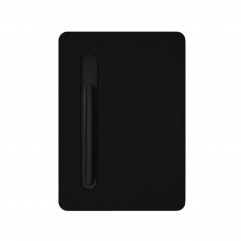"""Чехол-книжка Macally Protective Case and Stand Black with Apple Pencil Holder for iPad 10.2"""" 2019-2020 (BSTANDPEN7-B)"""
