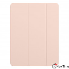 Apple Smart Folio for iPad Pro 11-inch (2nd generation) Lux Copy - Pink Sand (MXT52)