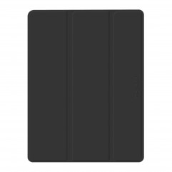 """Чехол-книжка Macally Protective case and stand для iPad Pro 12.9"""" 2018 Grey (BSTANDPRO3L-G)"""