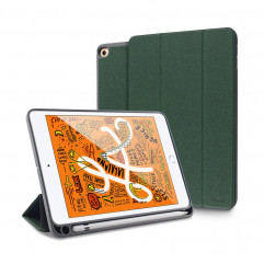 """Чехол-книжка Mutural Case for iPad 10.9"""" Forest Green"""