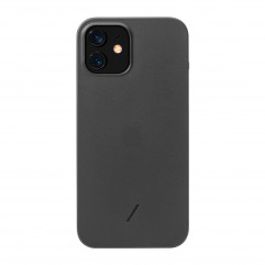 Native Union Clic Air Case for iPhone 12 mini - Smoke (CAIR-SMO-NP20S)