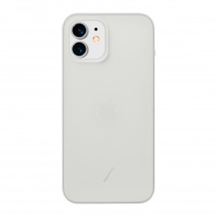 Native Union Clic Air Case for iPhone 12 mini - Clear (CAIR-CLE-NP20S)