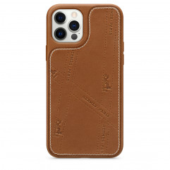 Hermès Bolduc Leather Case with MagSafe for iPhone 12 | 12 Pro (HPLR2)