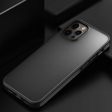 Ipaky Knight for iPhone 12 | 12 Pro Case - Black
