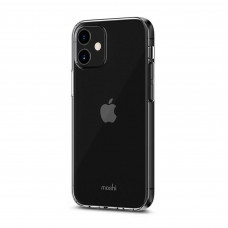 Moshi Vitros Slim Clear Case for iPhone 12 | 12 Pro - Crystal Clear (99MO128902)