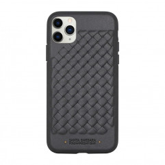 Polo Ravel for iPhone 12 | 12 Pro Case - Black