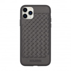 Polo Ravel for iPhone 12 | 12 Pro Case - Gun Grey