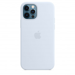 Apple iPhone 12 | 12 Pro Silicone Case with MagSafe - Cloud Blue (MKTT3)