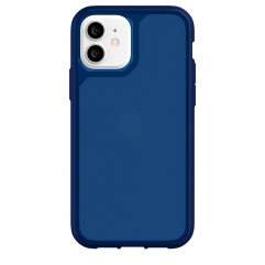 Griffin Survivor Strong for iPhone 12 mini - Navy (GIP-046-NVY)