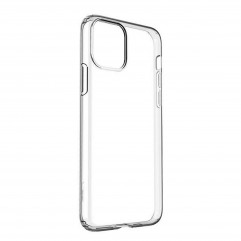 Rock Pure Series Protection for iPhone 12 mini Case - Transparent