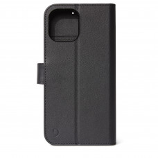 DECODED Detachable Wallet for iPhone 12 Pro - Black (D20IPO54DW2BK)