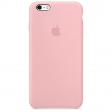 Apple iPhone 6/6S Plus Silicone Case Lux Copy - Pink