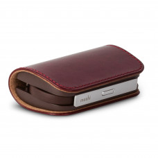 Внешний аккумулятор Moshi IonBank 3K Portable Battery Burgundy Red (99MO022122)