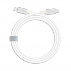 """Кабель Moshi USB-C Charge Cable White (2 m) for MacBook 12"""" (99MO084100)"""