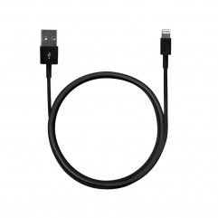 Apple Lightning to USB Cable Black (MD818/MQUE2) No Box