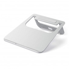 Satechi Aluminum Laptop Stand for Laptops Silver (ST-ALTSS)