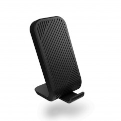 Zens Modular Stand Wireless Charger Black with Wall Charger (ZEMSC2P/00)