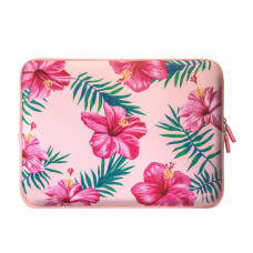 "Чехол-папка LAUT POP PROTECTIVE SLEEVE для MacBook Air 13"" (2010-2020) / MacBook Pro 13"" (2012-2020) Exotic (LAUT_MB13_POP_EX)"