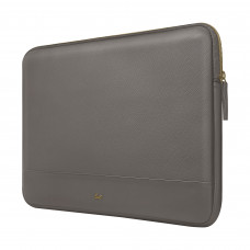 "Чехол-папка LAUT PRESTIGE для MacBook 13"" Air (2012-2020) / MacBook 13"" Pro (2012-2020) Taupe (L_MB13_PRE_T)"