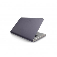 "Чехол-книжка Macally Protective Folio Case для MacBook Air 13"" Purple (AIRFOLIO13-PU)"