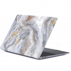 "Чехол-накладка HardShell for MacBook Pro 13"" 2019 (DDC-013)"